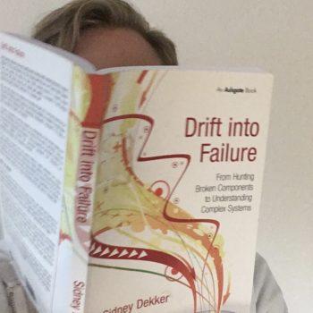Drift into Failure