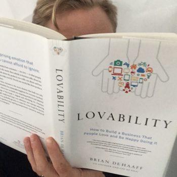 Lovability