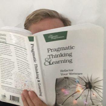 Pragmatic Thinking & Learning