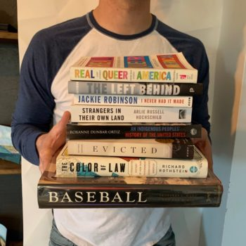 How I Read +50 Nonfiction Books Per Year
