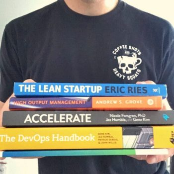 5 Books to Increase Productivity on Software Engineering Teams