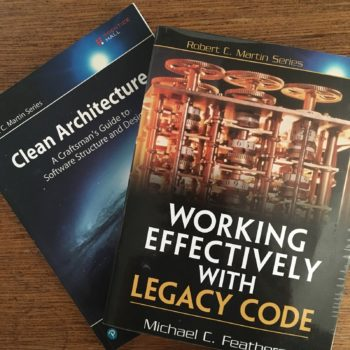 Books to Improve Code Testability